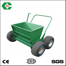 CS-150 sand infill machine