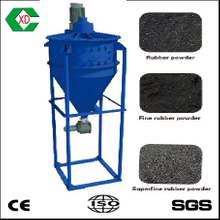 FJ Rubber Powder Grader